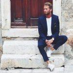 40代メンズが簡単にコーディネートできるジャケットファッション一覧!!