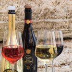 赤ワインと白ワインの効果を利酒師の視点から徹底比較!!