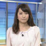 笹崎里菜アナの消えたと言われる最近の状況。噂の胸チラハプニングの意図とは!?
