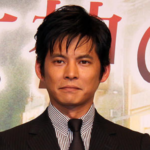織田裕二が2018年現在「がん」と噂される真相と嫁と子供情報まとめ
